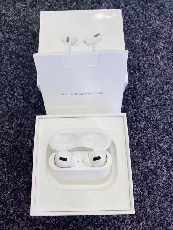 Airpods Pro Memory Foam Ear Tips Replacement Complying Buds By