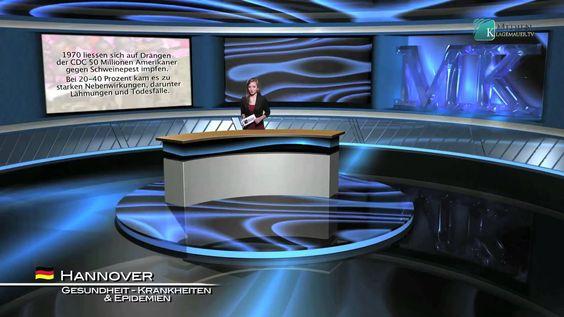 Ebola-Impfstoff – Heilmittel oder Todbringer? (klagemauer.tv)