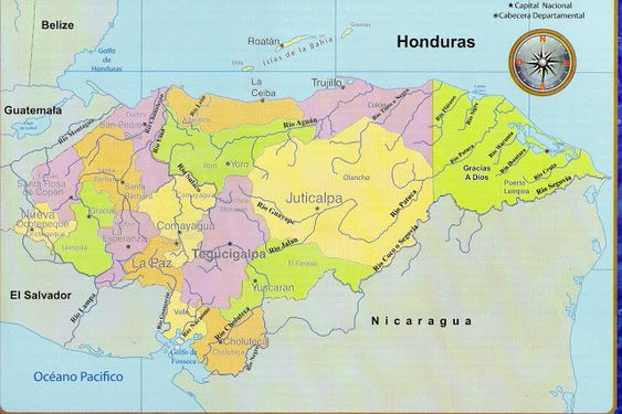 Honduras map geography of honduras map of honduras worldatlas honduras map geography of honduras map of honduras worldatlas honduras pinterest honduras mapas y con dios gumiabroncs Image collections