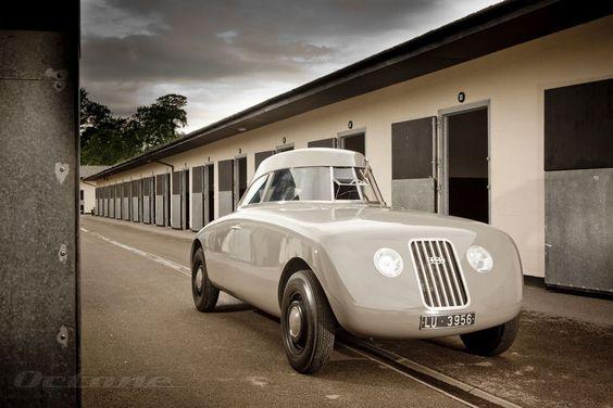 Audi Jaray Dream Cars Concept Cars Vintage Audi