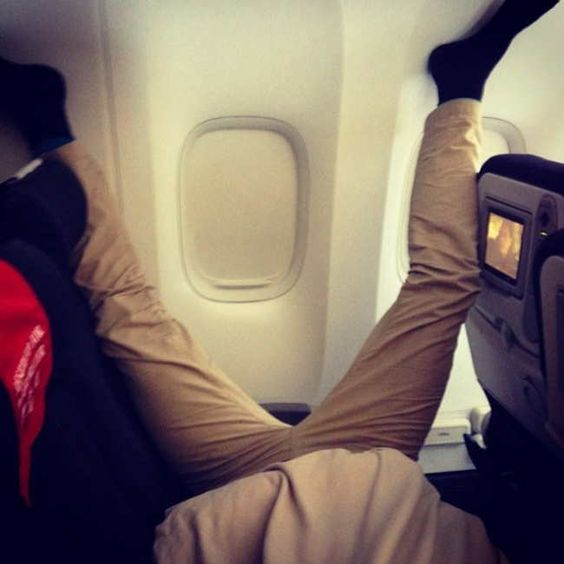 The 15 most strange things that have ever happened during a flight