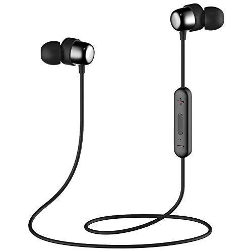 magnetische kabelloses headset in ohrhörer For Samsung ear kopfhörer