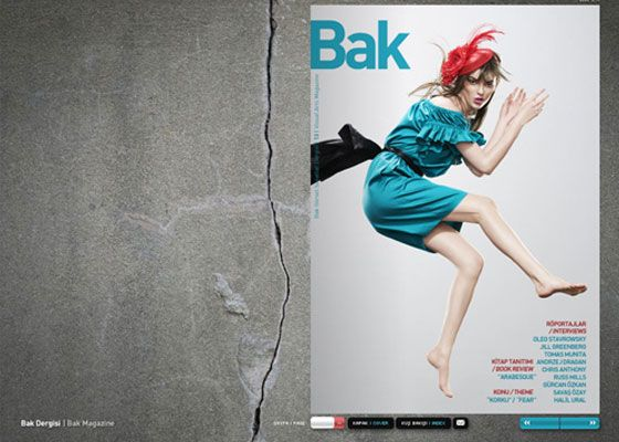 Useful Print And Online Magazines For Web Designers | web3mantra