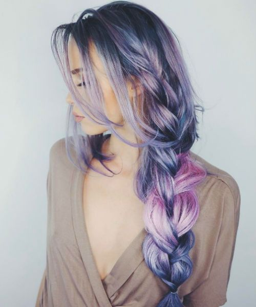 Fresh Bright Hair Color Ideas For Long Hair You Must Check Out Right Now Viral Hairstyle In 2020 Womens Hairstyles Long Hair Styles Hair Styles
