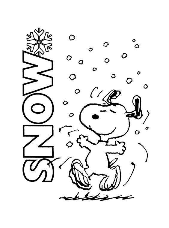 Peanuts Xmas Coloring and Activity Book | Charles M ...