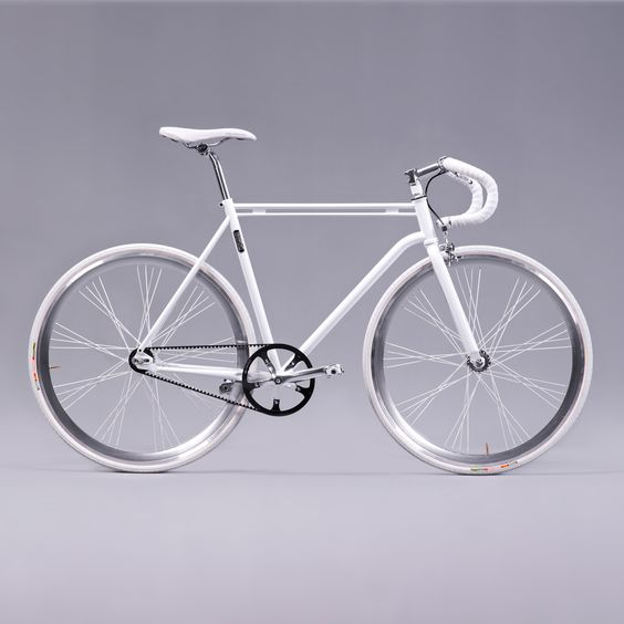 Wonderful bike