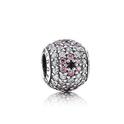 Authentic Pandora 791129CZ Shimmering Blossom multicolored bead charm  https://t.co/Qh9k6qMVsM https://t.co/jpqPVU7dQm
