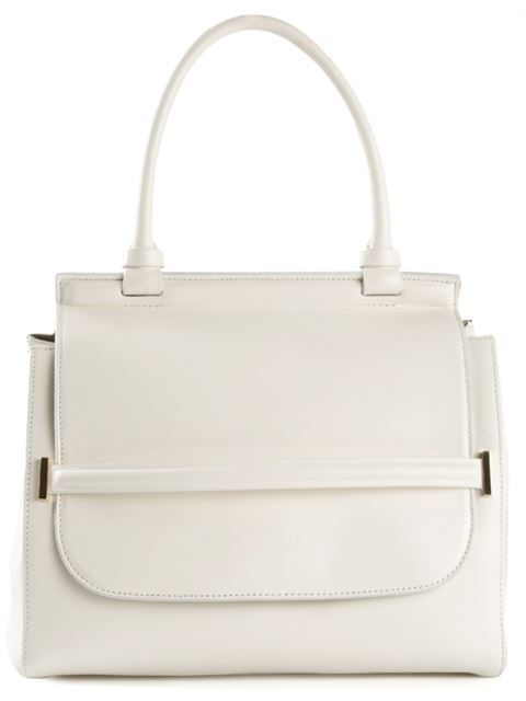Shop The Row 'Top Handle 10' handbag in A'maree's from the world's best independent boutiques at farfetch.com. Over 1000 designers from 60 boutiques in one website.