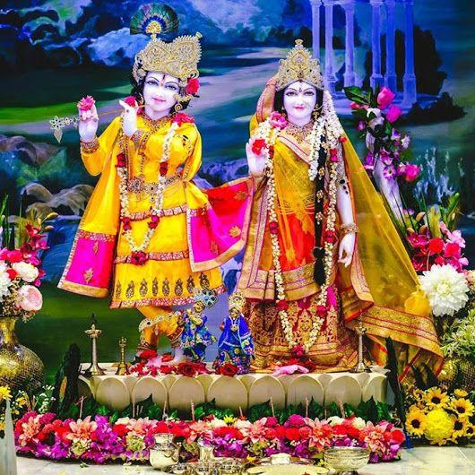 """Image result for radha krishan portrait in mandir"""",nari"""