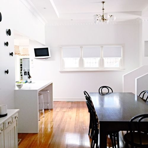 Dulux Natural White Try This More Than One Blog Reccomends Choosing The Interior Paint And