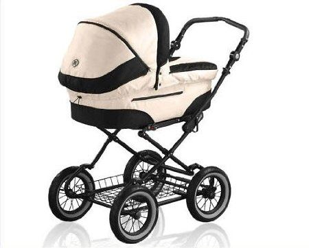 Classic STROLLERS