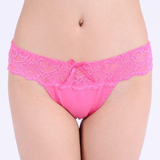 Butt Lifter Cotton Lace Underwear women briefs bragas 2016/2017 ...