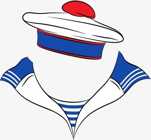 Cartoon Hat Clothing Accessories Headdress Dress Cartoon Hat Clothing Accessories Headdress Dress Sailor Clipart Hat Clipart Sailor Hat Sailor Sailor Dress