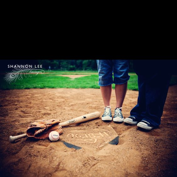Washington Dc Shooting: Baseball Engagement Session. I LOVE Shooting In Washington
