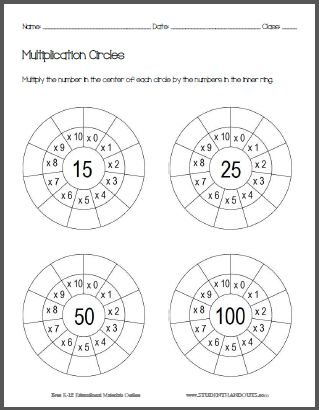 Multiplication Worksheets : vertical multiplication worksheets ...