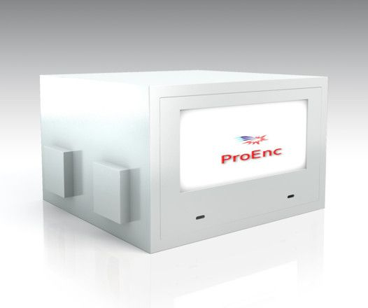 projector enclosure manufacture