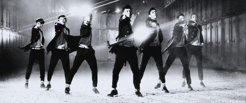 Resultado de imagen para infinite comeback again gif