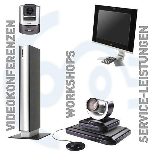 Vcc Kompetenzzentrum Fur Videokonferenzdienste Startseite Kompetenzen Startseiten Videos