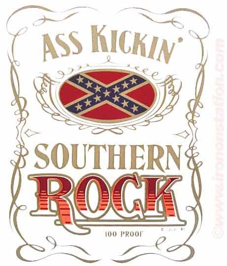 southern rock | Irononstation: ASS KICKIN SOUTHERN ROCK
