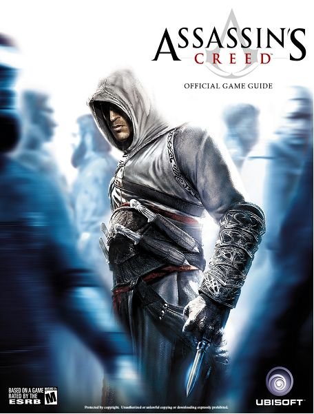 Assassin's Creed: Prima Official Game Guide | BlackPerl