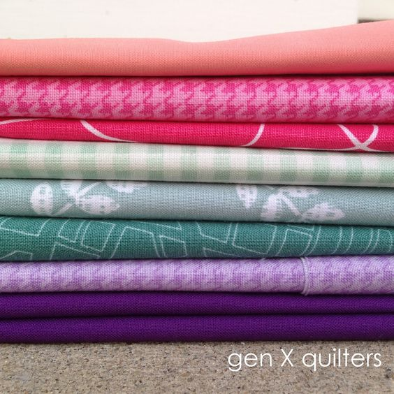 Gen X Quilters - Quilt Inspiration | Quilting Tutorials & Patterns | Connect: Hattie's Trick Block from Sister Sampler Quilts