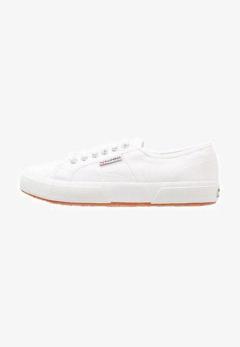 Classic Sneaker Low White Zalando De Zalando Turnschuhe Und Schuhe