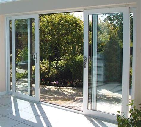 How To Replace A Sliding Glass Door Properly In 2020 Glass Doors Patio Double Sliding Patio Doors Sliding Doors Exterior