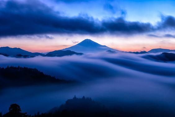Silent wave by Hidetoshi Kikuchi on 500px