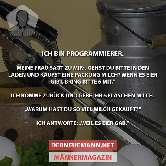 Programmierer #derneuemann #humor #lustig #spaß #technik