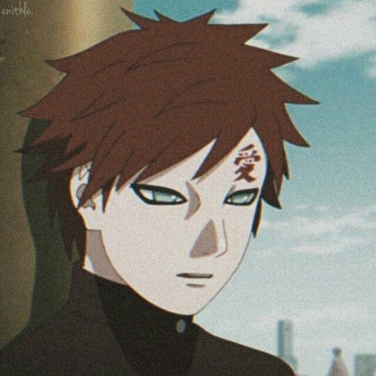 Gaara Naruto Shippuden Gaara Naruto Naruto Gaara