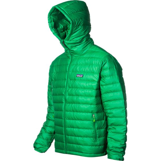 Patagonia Hi Loft Down Sweater Hoody