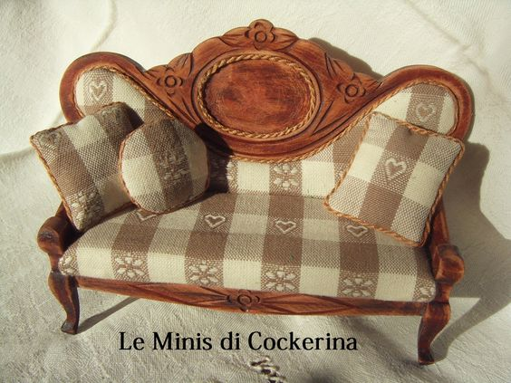"""here is my second love seat modernized, this time in style """"country chic"""", if you like, you can find it in my Etsy shop https://www.etsy.com/listing/230003464/ooak-wooden-bench-country-chic- style-112"""