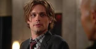 Matthew Gray Gubler #matthewgraygubler #spencerreid #criminalminds