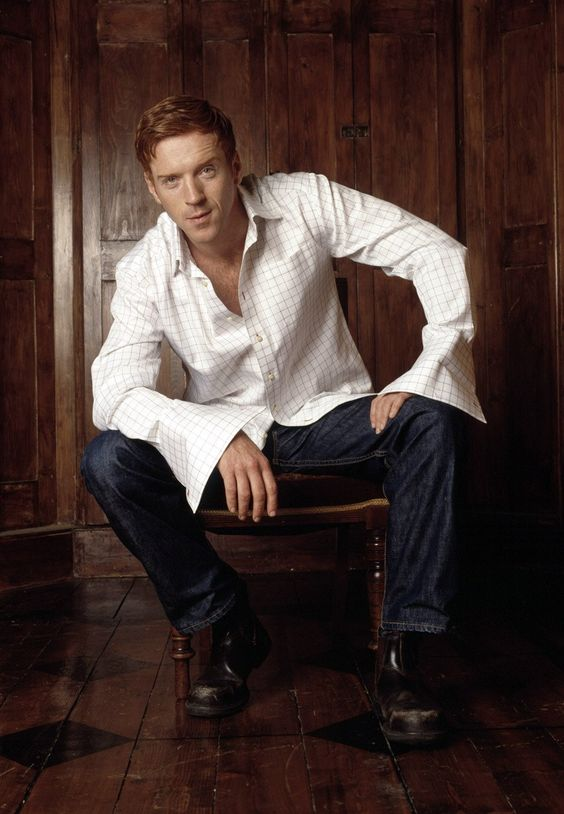 Damian Lewis - Photo gallery, images and pics 21