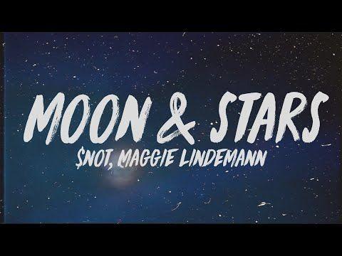 Not Moon Stars Lyrics Ft Maggie Lindemann Youtube Post Malone Meek Mill Lil Baby