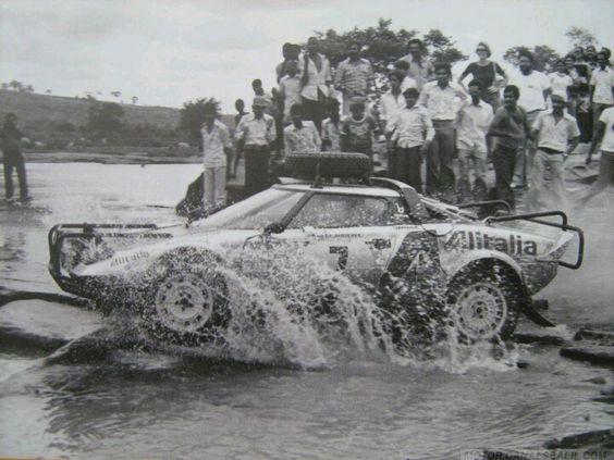 77 Safari Stratos