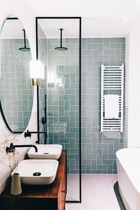 Bath Interior Decoration Small Bathroom Remodel Bathroom Interior Design Bathrooms Remodel