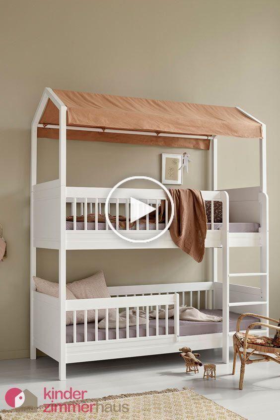 Van Babybed Tot Stapelbed Bunk Beds Bed Baby Bed
