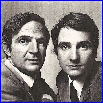 The Father and The Son: Truffaut et Leaud