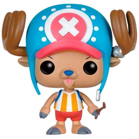 Funko Pop! One Piece »Funko Pop! - Tony Chopper 99« | Dispo chez EMP | Plus de Funko Pop! Merchandising culte sur notre site en ligne ✓ Prix imbattables !