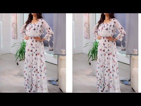 Youtube Fashion Dresses Maxi Dress