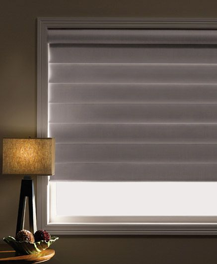 Silouette blinds