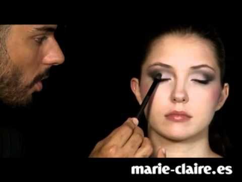 Cómo usar los pinceles de maquillaje