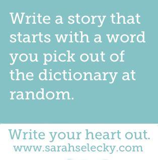 Essay starting words