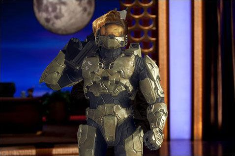 Hal- O'Brien    Halo 4 release date announced!