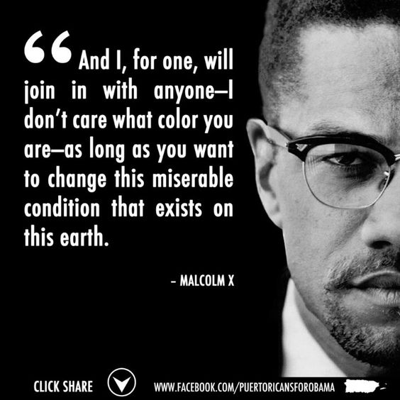 Talk to your students about Malcolm X and his love for reading. Teaching African American boys to read is a matter of survival, and they need to understand its importance. LANGUAGE ARTS