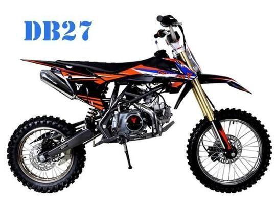 New 125cc Taotao Db27 Off Road Youth Dirt Bikes Q9 Powersports Usa Youth Dirt Bikes Dirt Bikes For Sale Dirt Bikes For Kids