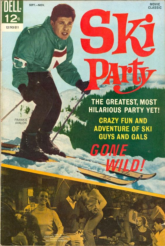 Image result for james brown ski party