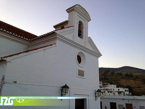 Antenas de Lújar, lugar deseado para todo amante del #mtb #mountainbike granadino para #wikiloc