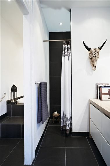 great small space bathroom